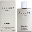 Chanel Allure Homme Édition Blanche Duschgel für Herren 200 ml