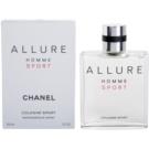 Chanel Allure Homme Sport Cologne kölnivíz férfiaknak 150 ml