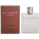 Chanel Allure Homme eau de toilette férfiaknak 150 ml