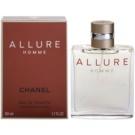 Chanel Allure Homme eau de toilette para hombre 50 ml