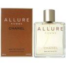 Chanel Allure Homme eau de toilette férfiaknak 100 ml