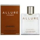 Chanel Allure Homme losjon za po britju za moške 100 ml