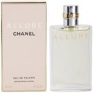 Chanel Allure eau de toilette para mujer 50 ml