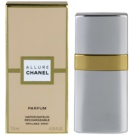 Chanel Allure perfume para mujer 7,5 ml recargable