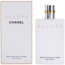 Chanel Allure Körperlotion für Damen 200 ml