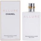 Chanel Allure testápoló tej nőknek 200 ml