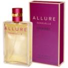 Chanel Allure Sensuelle eau de parfum para mujer 100 ml
