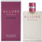Chanel Allure Sensuelle eau de toilette nőknek 100 ml