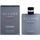 Chanel Allure Homme Sport Eau Extreme parfémovaná voda pre mužov 150 ml