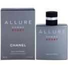 Chanel Allure Homme Sport Eau Extreme eau de parfum para hombre 50 ml
