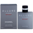 Chanel Allure Homme Sport Eau Extreme parfémovaná voda pre mužov 50 ml