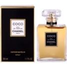 Chanel Coco parfumska voda za ženske 50 ml