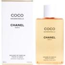 Chanel Coco Mademoiselle producto para el baño  para mujer 400 ml