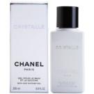 Chanel Cristalle sprchový gel pro ženy 200 ml