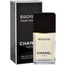 Chanel Egoiste eau de toilette férfiaknak 100 ml