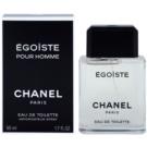 Chanel Egoiste Eau de Toilette für Herren 50 ml
