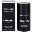 Chanel Egoiste desodorizante em stick para homens 75 ml