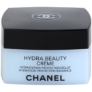 Chanel Hydra Beauty Beautifying Moisturizer Cream For Normal To Dry Skin (Intense Moisture Cream for Face) 50 g