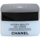 Chanel Hydra Beauty Hydro - Gel Cream For Face (Hydratoin Protection Radiance) 50 g