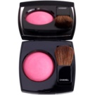 Chanel Joues Contraste blush tom 64 Pink Explosion (Powder Blush) 4 g