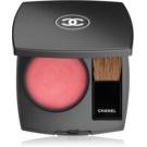 Chanel Joues Contraste róż do policzków odcień 320 Rouge Profond (Powder Blush) 4 g