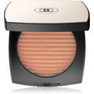 Chanel Les Beiges colorete efecto bronceado  tono Medium Deep 12 g