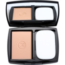 Chanel Mat Lumiere Compact озаряваща пудра цвят 70 Pastel (Luminous Matte Powder Makeup SPF 10) 13 гр.