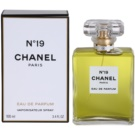 Chanel No.19 eau de parfum nőknek 100 ml
