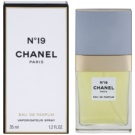 Chanel No.19 eau de parfum nőknek 35 ml