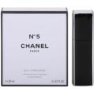 Chanel No.5 Eau Premiere parfémovaná voda pro ženy 3 x 20 ml (1x plnitelná + 2x náplň)