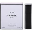 Chanel No.5 Eau Premiere парфумована вода для жінок 3 x 20 мл (1x мінний флакон + 2x Наповнювач)