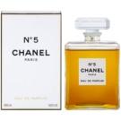 Chanel No.5 parfumska voda za ženske 200 ml brez razpršilnika