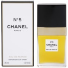 Chanel No.5 eau de parfum nőknek 35 ml