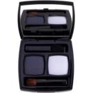 Chanel Ombres Contraste Duo Duo Eye Shadow Color 30 Bleu/Tendre 2,5 g