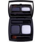 Chanel Ombres Contraste Duo duo oční stíny odstín 30 Bleu/Tendre 2,5 g