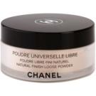 Chanel Poudre Universelle Libre Loose Powder For Natural Look Color 30 Naturel 30 g