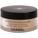 Chanel Poudre Universelle Libre pó solto para aspeto natural tom 40 Doré 30 g