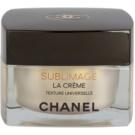 Chanel Sublimage Feuchtigkeitscreme gegen Falten (La crème  Texture Universelle) 50 g