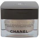 Chanel Sublimage Regenerierende Maske für das Gesicht  50 g