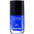 Chanel Le Vernis lac de unghii culoare 665 Vibrato 13 ml