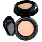 Chanel Vitalumiére Aqua hydratisierendes cremiges Make-up Farbton 22 Beige Rose (Fresh & Hydrating Cream Compact Makeup) 12 g