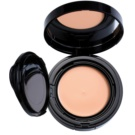 Chanel Vitalumiére Aqua hydratisierendes cremiges Make-up Farbton 42 Beige Rose (Fresh & Hydrating Cream Compact Makeup) 12 g
