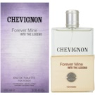 Chevignon Forever Mine Into The Legend Eau de Toilette pentru femei 100 ml