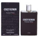 Chevignon Forever Mine for Men Eau de Toilette für Herren 100 ml