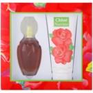 Chloé Narcisse Geschenkset I. Eau de Toilette 100 ml + Körperlotion 200 ml