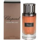 Chopard Rose Malaki woda perfumowana unisex 80 ml