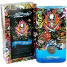 Christian Audigier Ed Hardy Hearts & Daggers for Him Eau de Toilette für Herren 100 ml