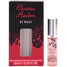 Christina Aguilera By Night Eau de Parfum para mulheres 10 ml