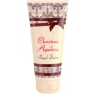 Christina Aguilera Royal Desire gel de ducha para mujer 200 ml