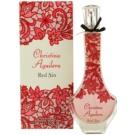 Christina Aguilera Red Sin parfémovaná voda pro ženy 100 ml